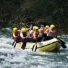 Rafting / foto vir:  www.slovenia.info