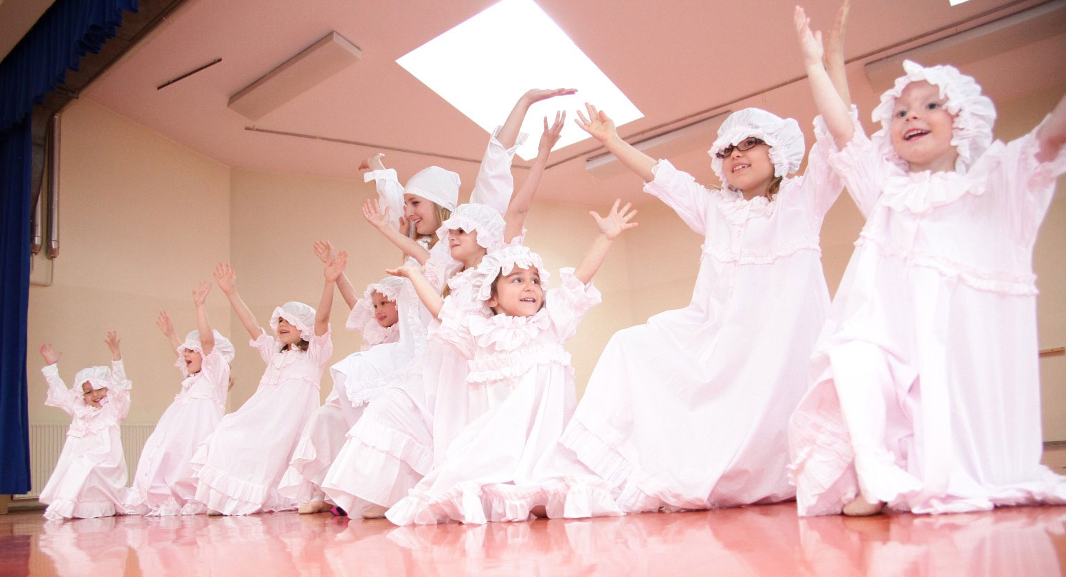 Moro Foundation » CHOIR CONCERT at INTERNATIONAL SCHOOL